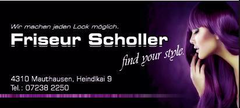 Friseur Scholler