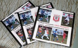 Fussball-CD ab sofort erhältlich