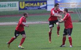 Relegation gegen ASKö Katsdorf