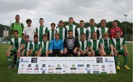 U15 Pfingstcup in Steyregg