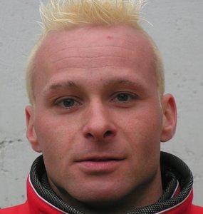 Alexander Hochstöger, TR