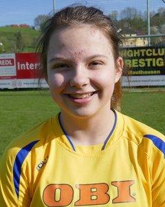 Denise Franziska Deuschl