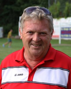 Josef Weilguny