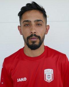 Seyshamil Türker