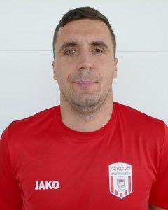 Taulant Krasniqi